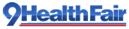 9Health Fair logo
