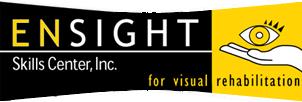 Ensight logo