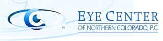 Eye Center logo