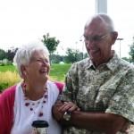 Jan and Wayne Crownhart