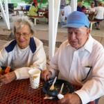 Lola and Bill Funke