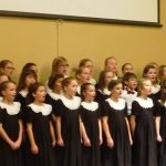 Centennial Children's Choir