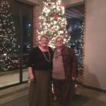 Nancy Walther and Judy Coker-Blaa