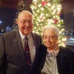 Warren and Thelma Mauk