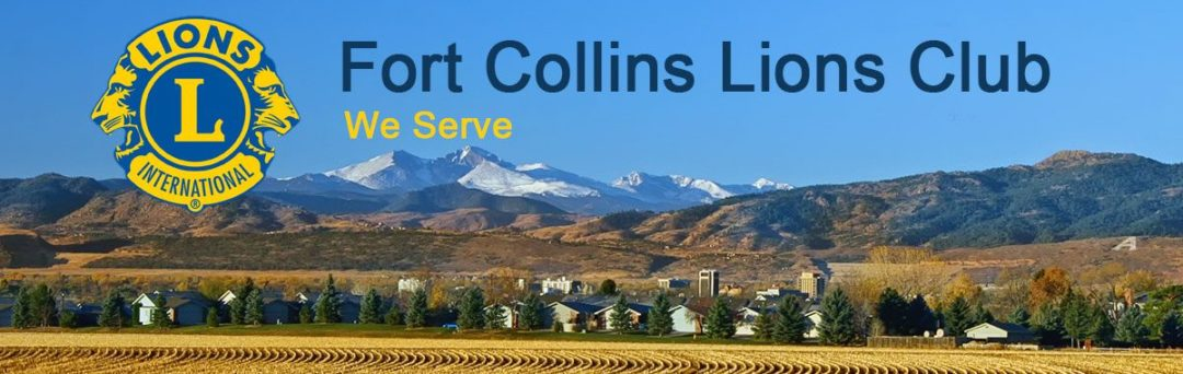 Fort Collins Lions Club