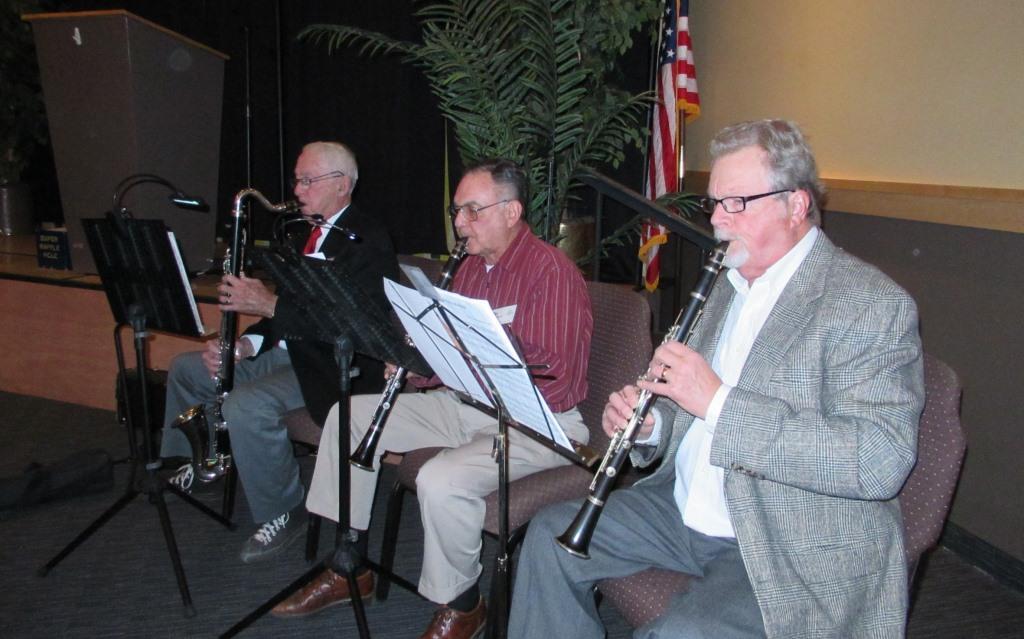Funke Trio