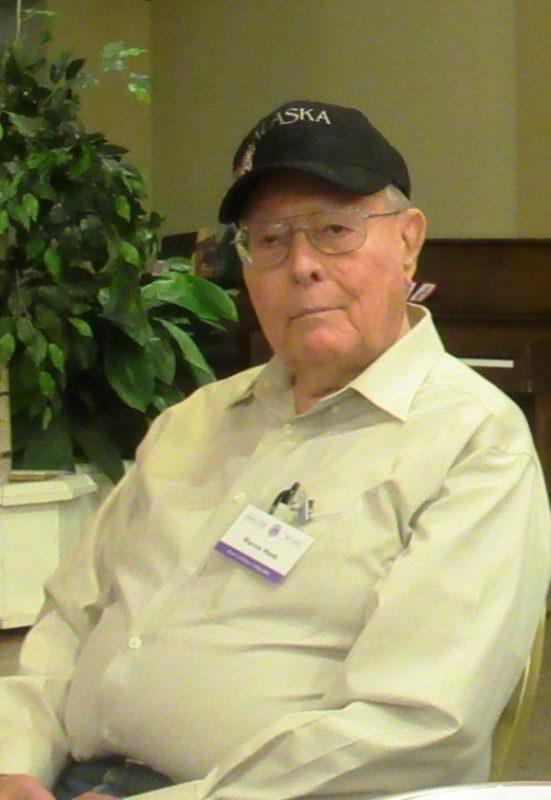 Warren Mauk