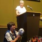 Beth White Dalmatian Rescue