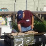 Sausage cooker – Bob McLean