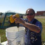 Pancake mixer – Tobey Yadon