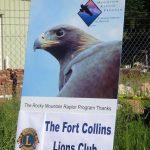 Thank you Lions Club!