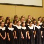 Centennial Children's Choir