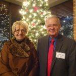 Diane and Dale Edwards