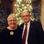 Faye and Ron Lockner