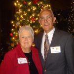 Jan Kuhnen and Wayne Crownhart