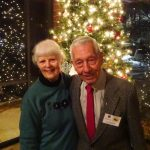 Lucy and Bill Brenner