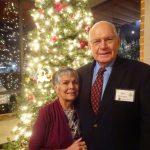 Sonya and Bob McLean
