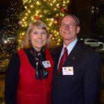 Sue and Tobey Yadon