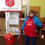 Nancy Walther bell ringing