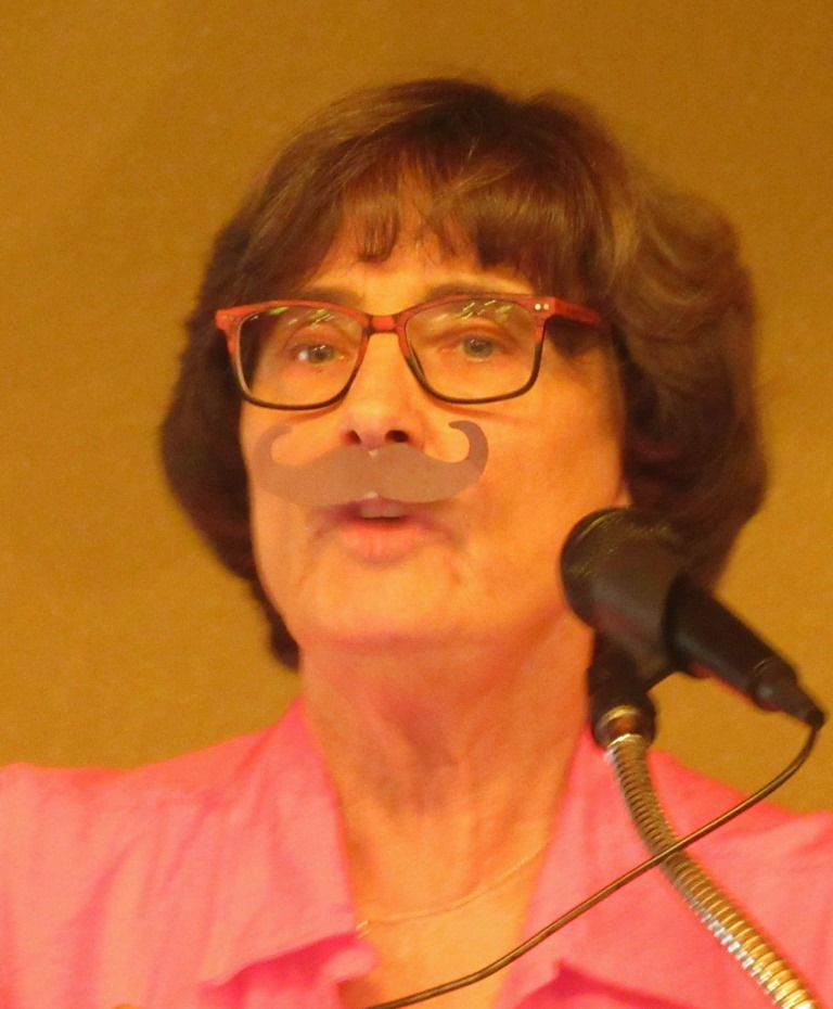 President Denise Clynes